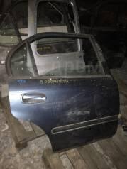 Дверь задняя правая Honda EK3