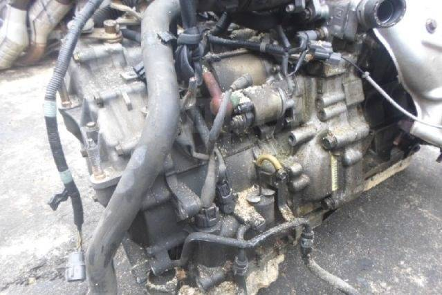 АКПП. Honda Civic, EK3 D15B, D15B1, D15B2, D15B3, D15B4, D15B5, D15B7, D15B8