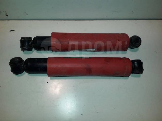 Амортизатор масляный | зад прав/лев | Fenox A12175C3 | ВАЗ 2101-2107 A12175C3