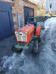 Yanmar. Продам мини-трактор Yаnmar, 15 л.с.