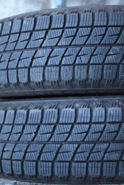 Bridgestone Ice Partner. зимние, без шипов, 2015 год, б/у, износ 5%