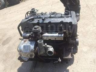 Двигатель на Kia Бонго Bongo J3 евро4