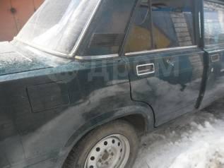 ВАЗ 2105-07 дверь правая задняя