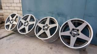 """Bridgestone. 7.0x17"""", 4x114.30, ET49, ЦО 74,0мм."""