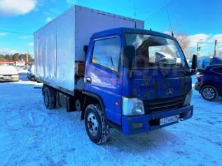 BAW Fenix. 3346 Грузовой фургон 578901-0000010-13, 3 200куб. см., 3 000кг., 4x2