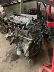 Двигатель тойота 1NZ