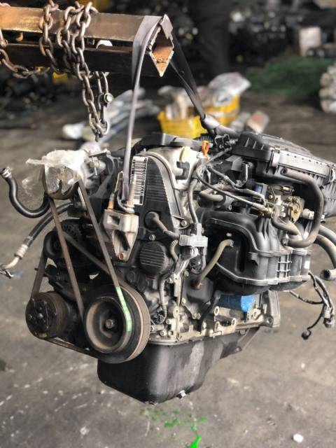 Двигатель D17A 11000-PLM-800