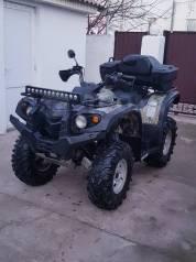 Stels ATV 700H, 2011