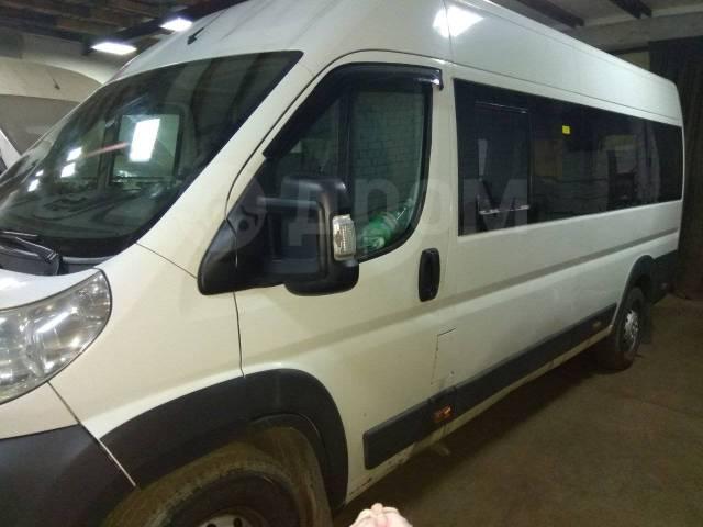 Peugeot Boxer. Продаётся автобус Пежо Боксер, 18 мест