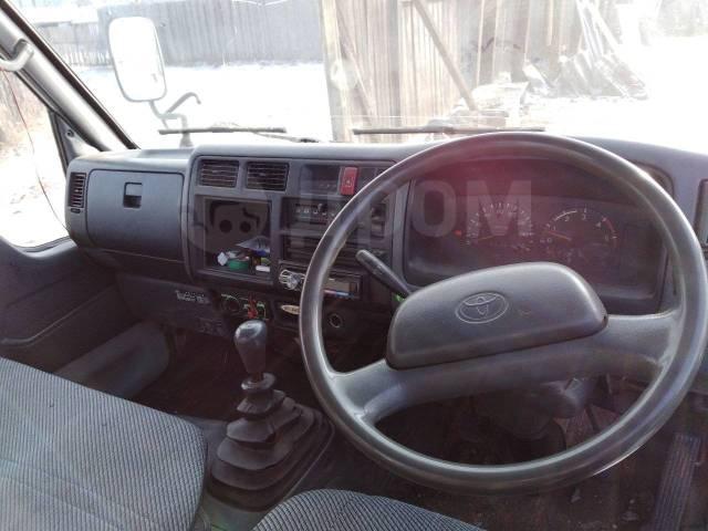 Toyota ToyoAce. Продам грузовик тойота тойоэйс, 4 105куб. см., 2 000кг., 4x2