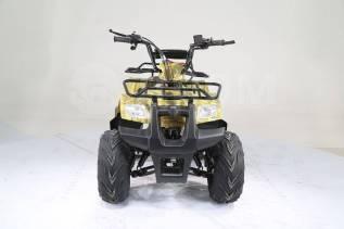 Motoland Rider 110, 2019