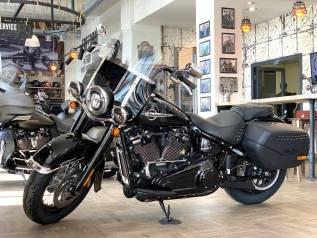 Harley-Davidson Heritage Softail Classic, 2021