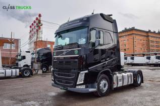 Volvo. FH 460 4x2 XL Euro 5 [CAT:127694], 13 000 куб. см., 18 000 кг., 4x2