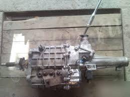 Механическая коробка передач на ГАЗ 3110