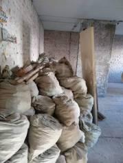 Вывоз мусора и старой мебели