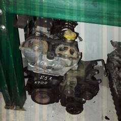 Двигатель рено F5RA700
