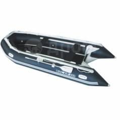 Лодка ПВХ Солар 400 МК