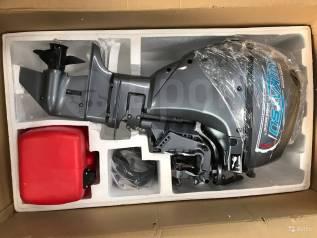 Лодочный мотор Mikatsu 9.9 4т Как Новый