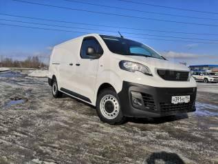 Peugeot Expert. L3H1, 2 000куб. см., 1 277кг., 4x2