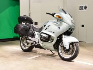 BMW R 1100 RT, 1997
