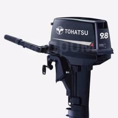 Лодочный мотор Tohatsu М9.8В