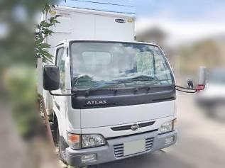 Nissan Atlas. , 4 330куб. см., 2 000кг., 4x2. Под заказ