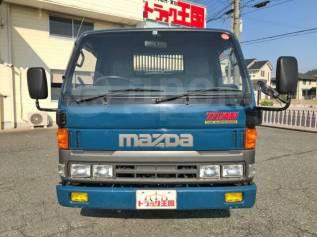 Mazda Titan. , 4 570куб. см., 3 000кг., 4x2. Под заказ