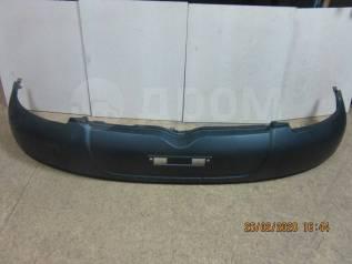 Продам Бампер Передний Toyota VITZ 10 02-05г.