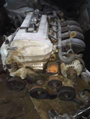 Двигатель в сборе с гарантией 1ZZ Toyota Wish
