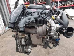 Двигатель Двигатель пежо 308 1.6 турбо ер6 EP6 5FT EP6DT PSA