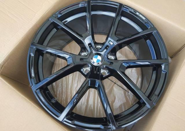 "BMW. 8.5/9.5x19"", 5x112.00, ET35/40, ЦО 66,6мм. Под заказ"