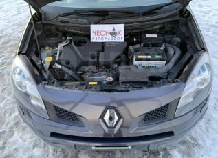 Двс / двигатель / мотор 2TR Renault Koleos 2.5