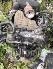 Продам двигатель 4S в разбор