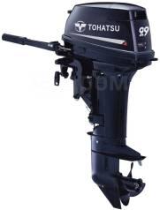 Лодочный мотор Tohatsu M9.9D2
