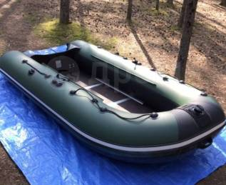 Лодка Ривера 320 ск