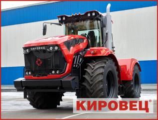 Кировец К-7, 2020