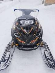 BRP Ski-Doo MXZ-700, 2001