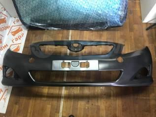 Бампер передний Toyota Corolla e15