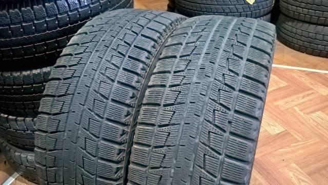 Bridgestone Blizzak Revo2. всесезонные, 2011 год, б/у, износ 5%