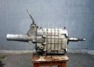 Газ 31105 мкпп