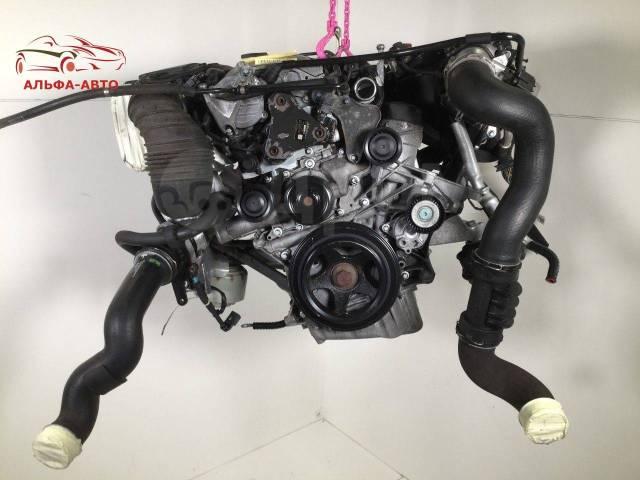 Двигатель в сборе. Mercedes-Benz: B-Class, AMG GT, A-Class, C-Class, CLA-Class, CLC-Class, CLK-Class, CLS-Class, G-Class, GL-Class, GLA-Class, GLC, GL...
