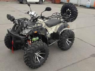 Квадроцикл GRIZZLY ATV 300, 2020