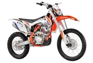 Мотоцикл Xmotos Racer Pro 250, 2020