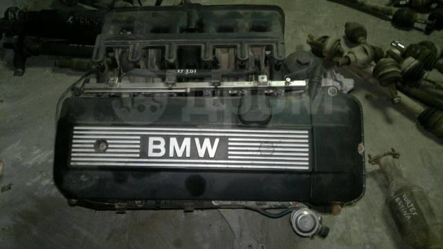 Двигатель в сборе. BMW X5, E53 M54B30, M57D30, M57D30TU, M62B46, M62TUB44, N62B44, N62B48