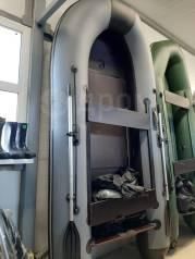Лодка ПВХ REEF 320 KS