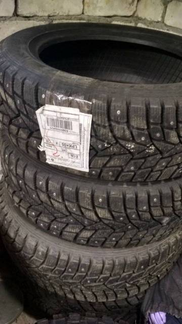 Dunlop Grandtrek Ice02, 225/55/18