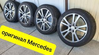 245-45-19, оригинал Mercedes-Benz, в наличии