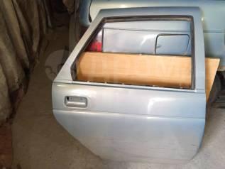 Дверь правая задняя ваз 2110
