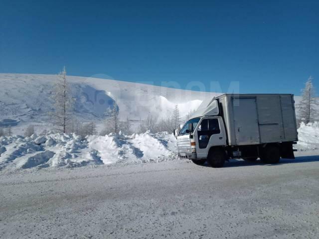 Isuzu Elf. Продам грузовик Isuzu ELF, 4 334куб. см., 2 300кг., 4x2
