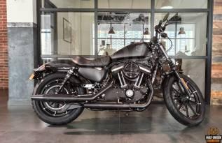 Harley-Davidson Sportster Iron 883, 2020